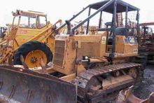 1996 CATERPILLAR D3 bulldozer f
