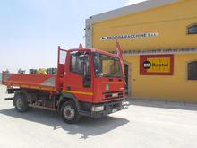 1999 IVECO 150e15 dump truck