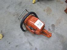 HUSQVARNA 281XP chainsaw by auc
