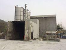 2005 Concrete plant