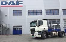 Used 2016 DAF CF 85