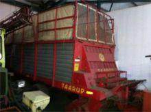 1999 TAARUP 1030 self-loading w