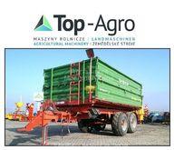 2012 PRONAR TOP-AGRO Tandemdrei
