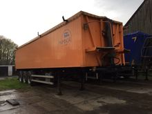 Used 2008 BODEX PRIM