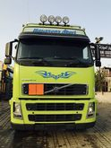 2005 VOLVO FH chassis truck