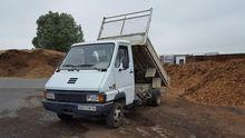 1992 RENAULT B110 dump truck