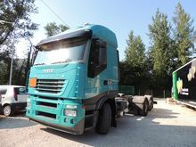 Used 2006 IVECO STRA