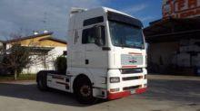 2004 MAN TGA 18 460 tractor uni