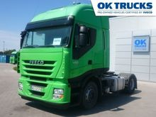 2011 IVECO Stralis AS440S45T/P