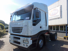 2003 IVECO AS440S43T/P Stralis