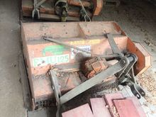 Used 1997 Agrimaster