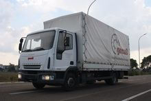 Used 2006 IVECO ML75