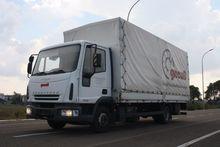 2006 IVECO ML75E15 tilt truck