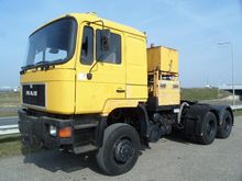 Used 1995 MAN MAN 33