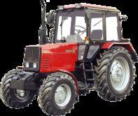 2017 MTZ 952.2 wheel tractor