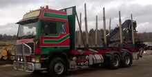 Used 1990 VOLVO F 6x