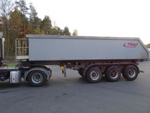 Used 2007 FLIEGL DHK