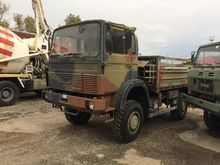 Used 1993 IVECO 75.1