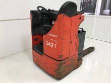 2005 LINDE T20R / 140 electric