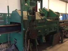 GUTMANN RZ1250 industrial equip