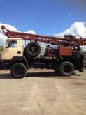 Halco 625 drilling rig