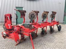 Vogel & Noot reversible plough