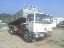 Used 1992 RENAULT G.