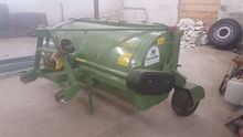 2011 EHLO TR220 hay rake