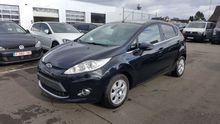 Used FORD Fiesta pas
