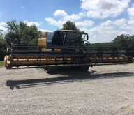 Used 2010 CLAAS 1050
