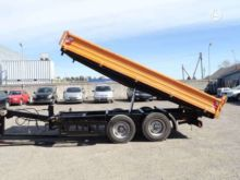 Used 1997 MEILLER SD