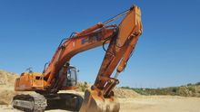 2001 FIAT-HITACHI 455 tracked e
