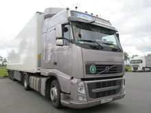 Used 2012 VOLVO FH t
