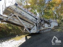 Used 2004 METSO NORD