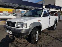 2005 TATA TDI pick-up