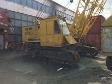1979 DZK 251 crawler crane