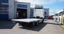 2010 DAF FAR XF 105.460 EEV LAW