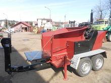Used 2000 Unirec 700