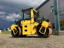 2008 BOMAG BW 174 A P road roll