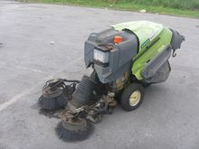 GREEN MACHINES, APPLIED 2WD roa