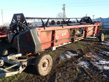 Used CASE IH 1020 re