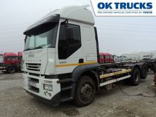 2006 IVECO Stralis AT260S43YFPC