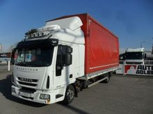 Used 2013 IVECO ML90