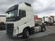 Used 2014 VOLVO FH 4