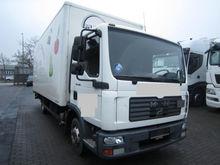 Used 2006 MAN TGL, 8