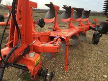 2012 KUHN 152 5T plough