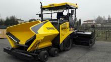 Used 2013 BOMAG BF 6