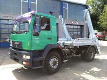 Used 2003 MAN 18.280