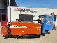 Used DITCH-WITCH JT1