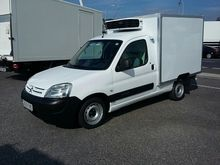 Used 2007 CITROEN BE